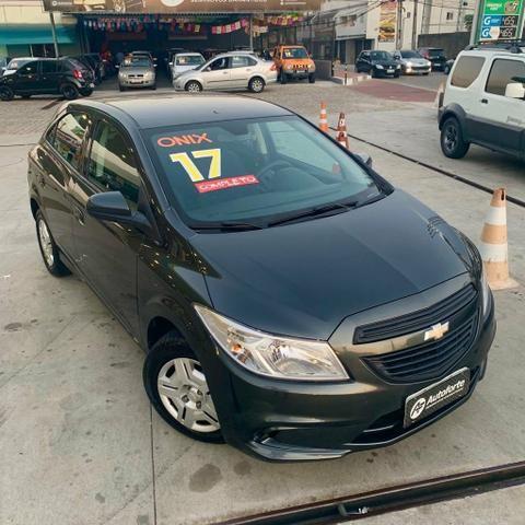 GM Chevrolet Ônix 2017 Extra R$ 35.990