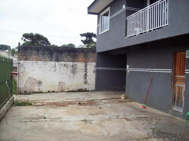 Sobrado com 5 dormitórios à venda, 195 m² por r$ 450.000,00 - pinheirinho - curitiba/pr - Foto 5