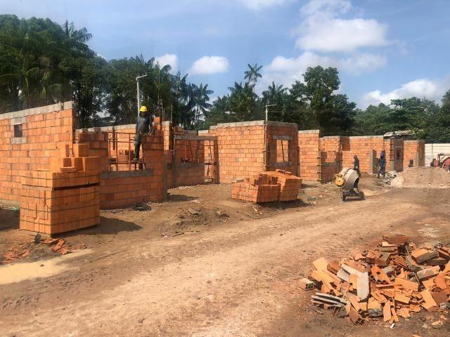 Casas em Ananindeua 3/4 com suíte obras aceleradas - Foto 4