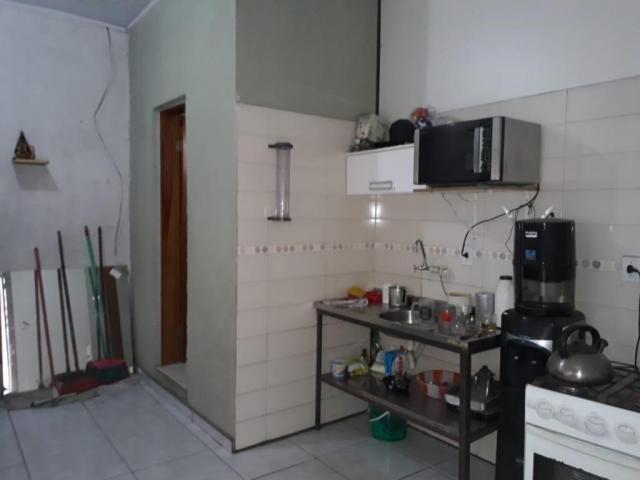 Barracão à venda, 160 m² por r$ 590.000,00 - umbará - curitiba/pr - Foto 18