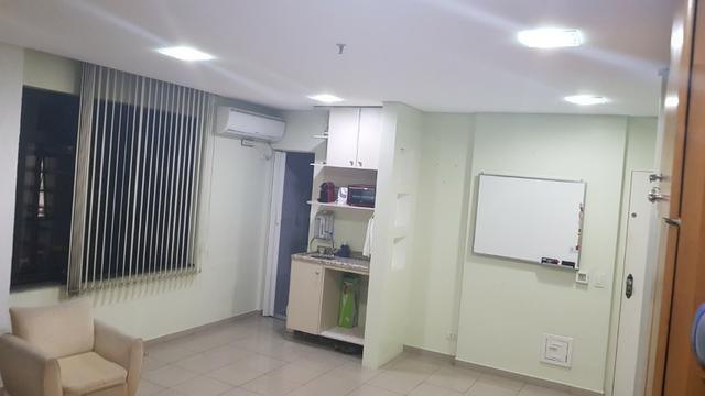 Alugo, sala montada para psicologia, advogados, outras áreas - 400 mt do metro saúde - Foto 5