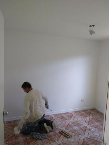 Aluga se apartamento 2 quartos na região do Pompéia tatuquara, - Foto 14