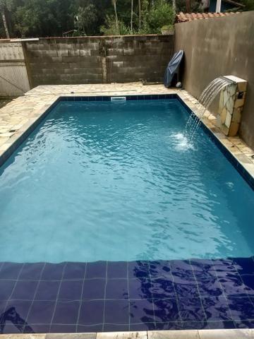 Casa com piscina para temporada - Foto 3