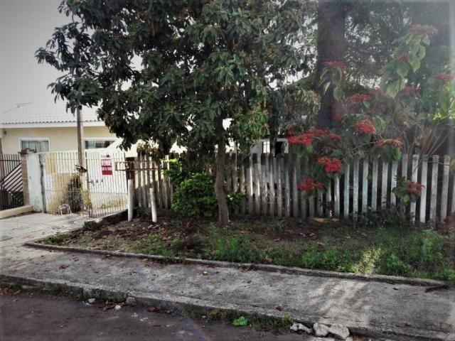Terreno à venda, 440 m² por r$ 300.000,00 - pinheirinho - curitiba/pr - Foto 17