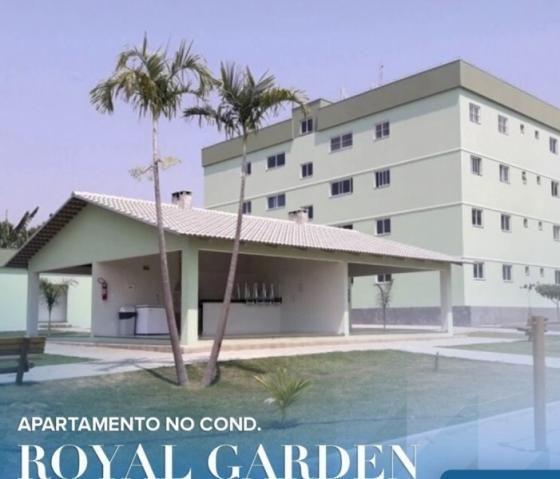 Apartamento com 3 quartos a venda em Anápolis - Foto 2