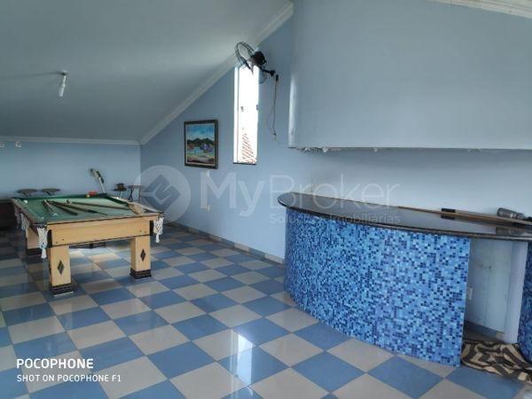 Sobrado 4 quartos sendo 4 suítes Vila Colemar - REF: oeste69 - Foto 5