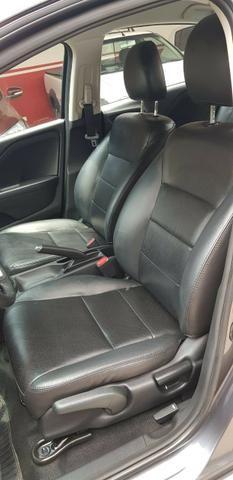 Honda City LX Cvt 1.5 Flex Automático - Foto 6