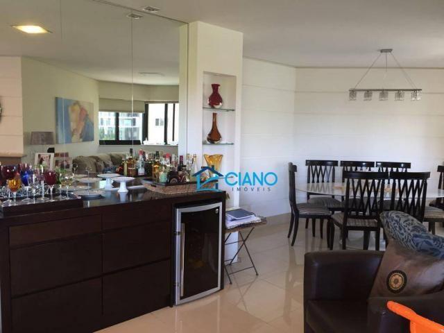 Apartamento com 4 dormitórios à venda, 187 m² por r$ 1.050.000,00 - anália franco - são pa - Foto 4