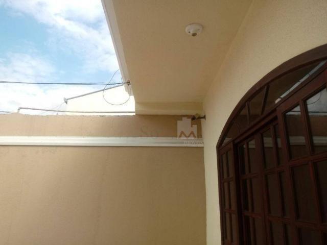 Casa com 1 dormitório para alugar, 40 m² por r$ 1.000,00/mês - pinheirinho - curitiba/pr - Foto 10