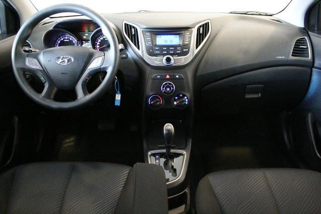 Hyundai HB20 1.6 Comfort Plus Flex Automático - Foto 6