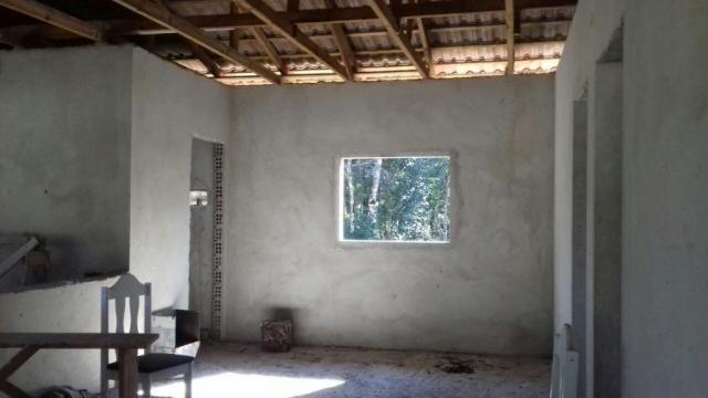 Chácara à venda, 6904 m², com 1 construção, loteamento areia branca dos nogueiras- mandiri - Foto 15