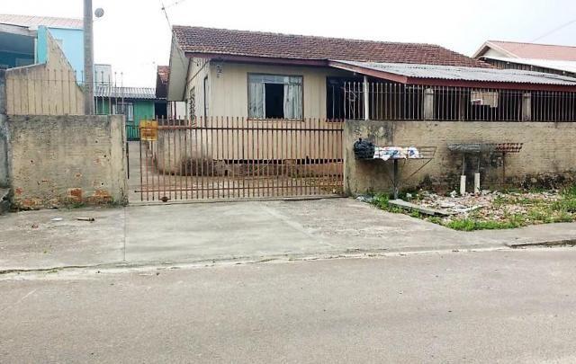 Casa com 6 dormitórios à venda, 139 m² por R$ 320.000,00 - Pinheirinho - Curitiba/PR