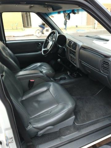 Chevrolet S10 2.8 Executive 4 x 2 Diesel - Foto 13