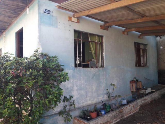 Terreno à venda, 440 m² por r$ 300.000,00 - pinheirinho - curitiba/pr - Foto 4