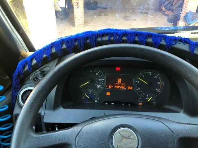 Vendo Micro-Ônibus Volare Motor DW9 - Foto 5