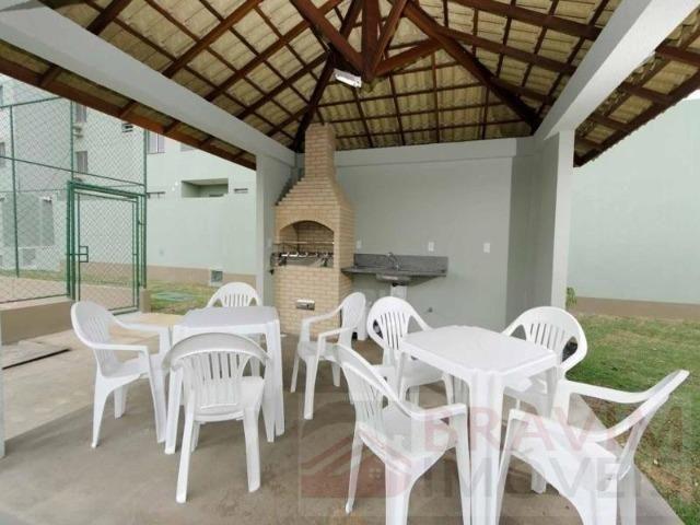 2 quartos com suíte em Colina de Laranjeiras - Foto 20