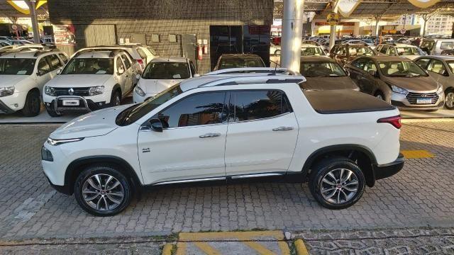 FIAT TORO 2018/2019 2.0 16V TURBO DIESEL VOLCANO 4WD AT9 - Foto 7