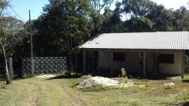 Chácara à venda, 6904 m², com 1 construção, loteamento areia branca dos nogueiras- mandiri