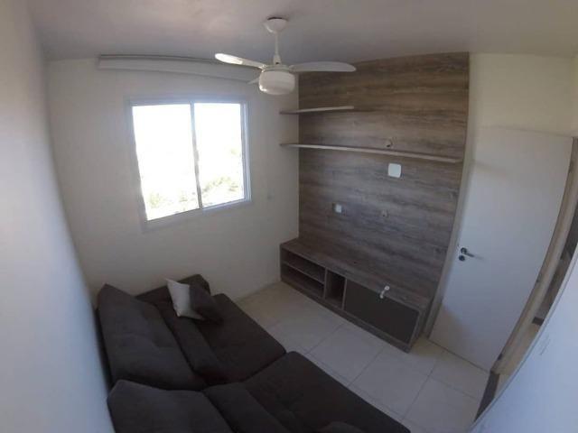 Apartamento de 3 quartos com 1 suíte, no condomínio Villaggio Limoeiro Serra/ES - Foto 2