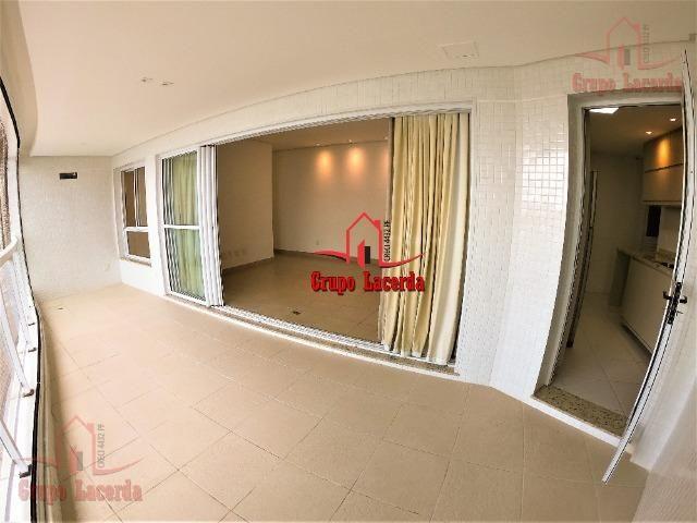 Apartamento 100% Nascente no Concept Adrianópolis, Negocie com Proprietário, Splits - Foto 7