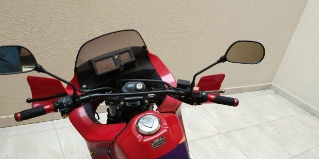 Honda Sahara 350cc 1997 - Foto 3