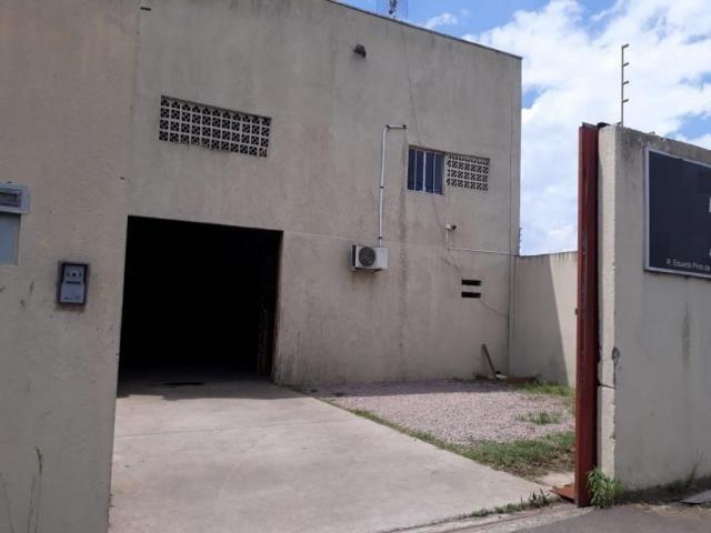 Barracão à venda, 160 m² por r$ 590.000,00 - umbará - curitiba/pr - Foto 2