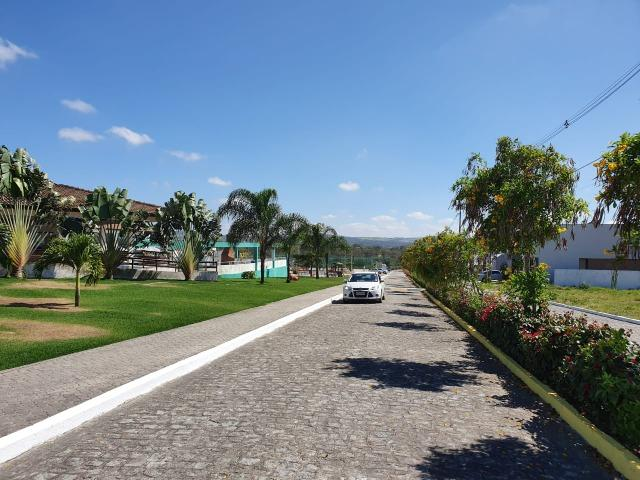 Terreno (Lote) no Condomínio Quintas da Colina II - Foto 17