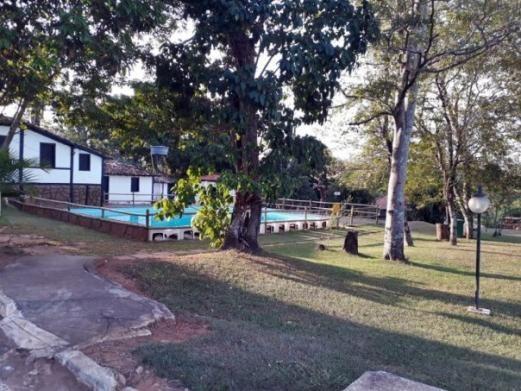 Terreno Marinas de Caldas as Margens do lago Corumbá em Condominio Fechado - Foto 6