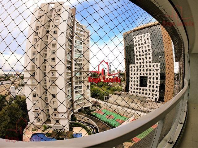 Apartamento 100% Nascente no Concept Adrianópolis, Negocie com Proprietário, Splits - Foto 6