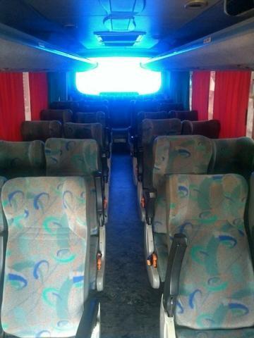 Vendo Microonibus ano2000 - Foto 3