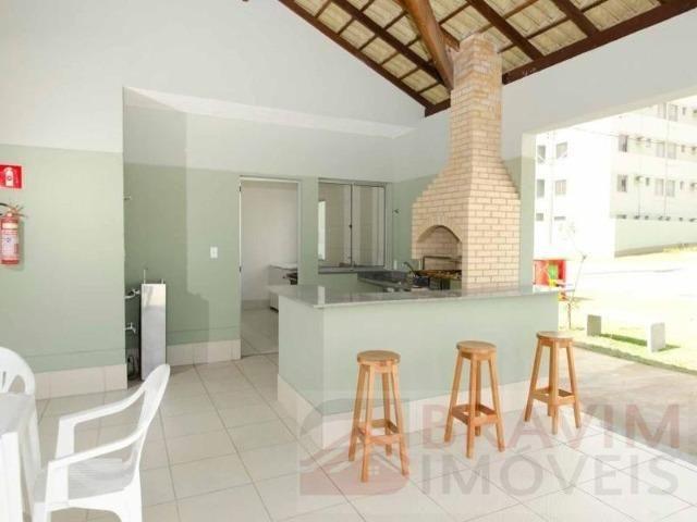 2 quartos com suíte em Colina de Laranjeiras - Foto 16