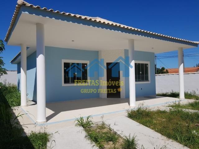 Casa nova em Canellas City