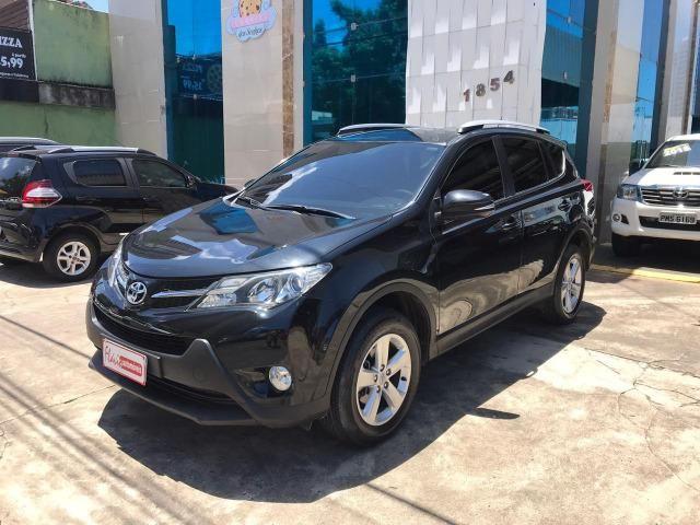 Toyota RAV4 2.0 Automatica 2014/14 Completa - Foto 3