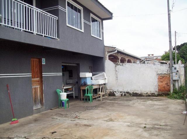 Sobrado com 5 dormitórios à venda, 195 m² por r$ 450.000,00 - pinheirinho - curitiba/pr - Foto 4