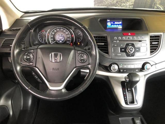 Honda CRV LX - Foto 8