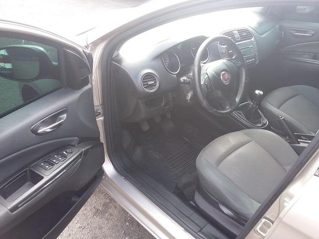 Fiat Bravo Essence Completinho 1.8 Flex - Financie Facil Alex - Foto 6