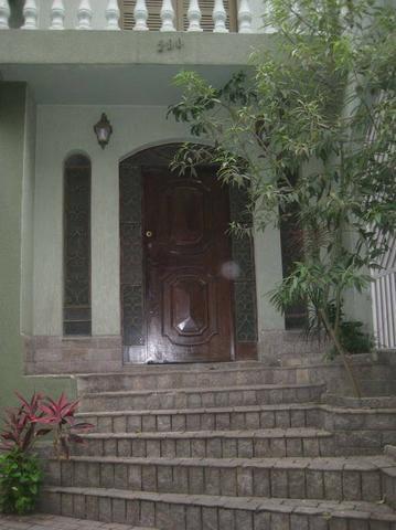Aluguel de quarto em São Bernardo