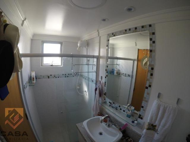 E.R- Apartamento com 2 quartos com quintal em Colina de Laranjeiras - Foto 8