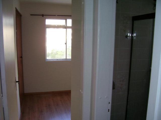 Apartamento com 1 dormitório à venda, 25 m² por R$ 129.900,00 - Cristo Rei - Curitiba/PR - Foto 6