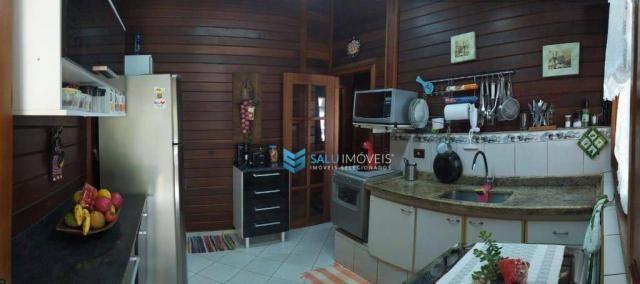 Casa com 3 dormitórios à venda, 170 m² por R$ 650.000,00 - Condomínio Saint Charbel - Araç - Foto 18