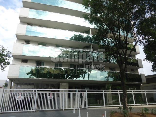 Apartamento à venda com 4 dormitórios em Campo grande, Rio de janeiro cod:S4AP6319 - Foto 2