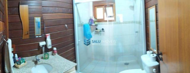 Casa com 3 dormitórios à venda, 170 m² por R$ 650.000,00 - Condomínio Saint Charbel - Araç - Foto 17