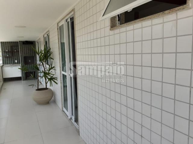 Apartamento à venda com 4 dormitórios em Campo grande, Rio de janeiro cod:S4AP6319 - Foto 17