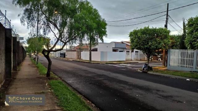 Casa com 1 Suíte + 1 Quarto em Cianorte PR - Foto 3