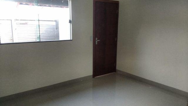 Casa nova com 2 quartos - Vilas Boas - Foto 6