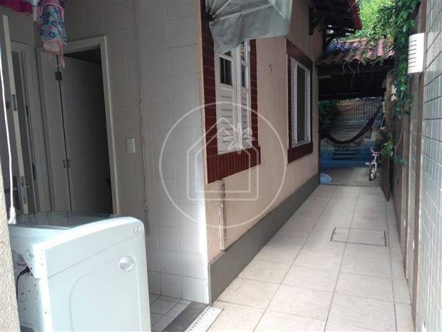 Casa de condomínio à venda com 3 dormitórios em Santa rosa, Niterói cod:880906 - Foto 19