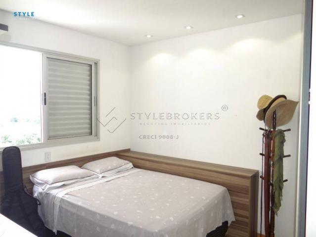 Apartamento no Edifício Torres de Valência com 3 dormitórios à venda, 152 m² por R$ 795.00 - Foto 8