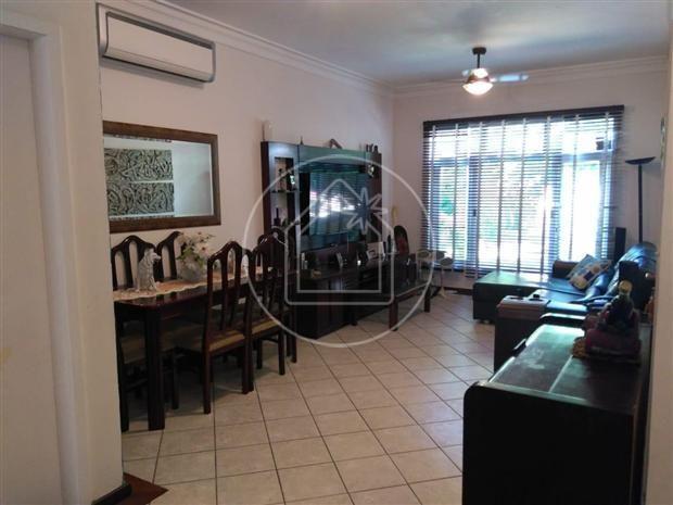 Casa de condomínio à venda com 3 dormitórios em Santa rosa, Niterói cod:880906 - Foto 2