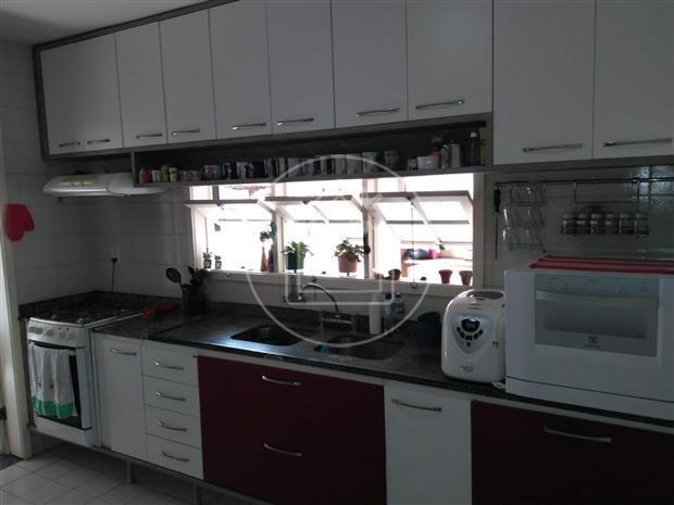Casa de condomínio à venda com 3 dormitórios em Santa rosa, Niterói cod:880906