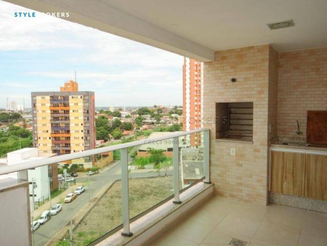 Apartamento no Edifício Torres de Valência com 3 dormitórios à venda, 152 m² por R$ 795.00 - Foto 17